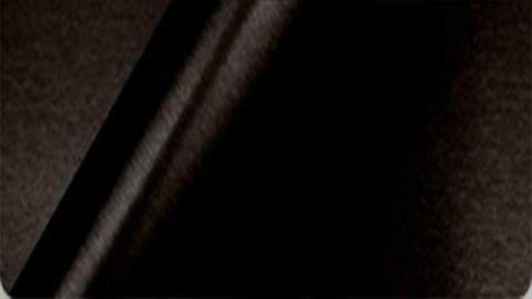 zdjęcie poglądowe folii Arlon CWC-603BR - Brushed Black Metallic - Czarny Metalik Szczotkowany